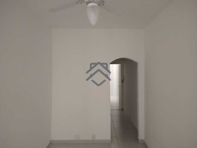 14 - Casa de Vila 1 quarto para alugar Vila Isabel, Rio de Janeiro - R$ 1.490 - TJCS124172 - 15