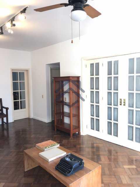 2 - Apartamento 3 quartos na Lagoa Rodrigo de Freitas - MEAP33011 - 3