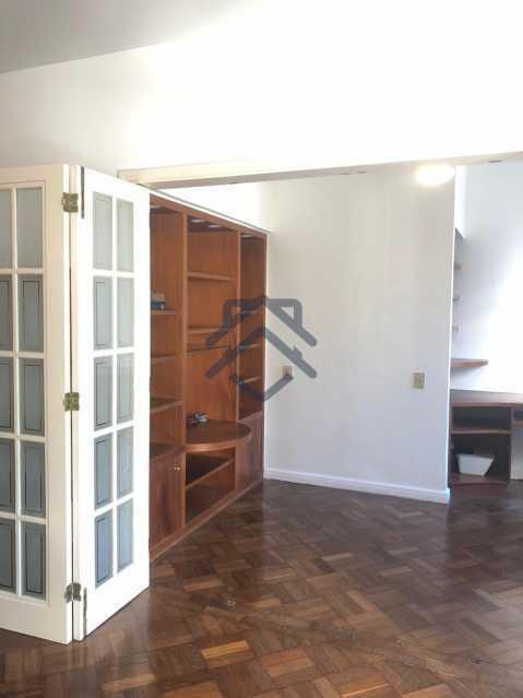5 - Apartamento 3 quartos na Lagoa Rodrigo de Freitas - MEAP33011 - 6