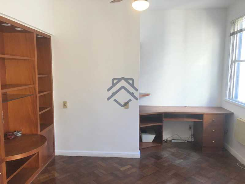 9 - Apartamento 3 quartos na Lagoa Rodrigo de Freitas - MEAP33011 - 10