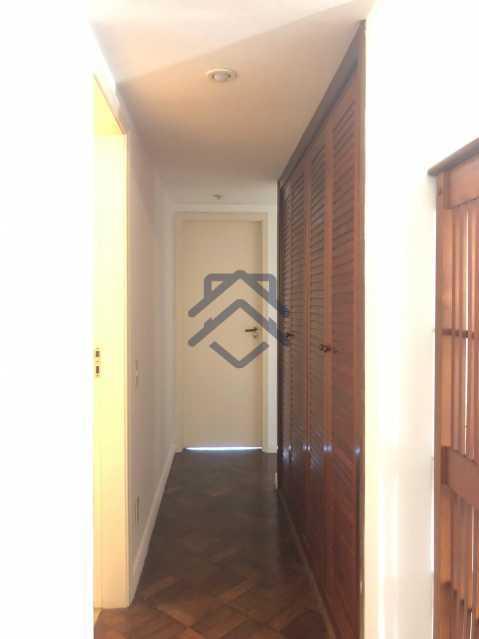 10 - Apartamento 3 quartos na Lagoa Rodrigo de Freitas - MEAP33011 - 11