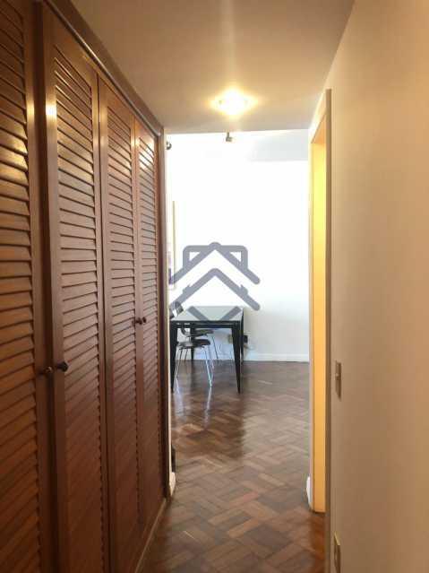 11 - Apartamento 3 quartos na Lagoa Rodrigo de Freitas - MEAP33011 - 12