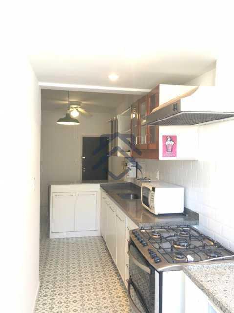26 - Apartamento 3 quartos na Lagoa Rodrigo de Freitas - MEAP33011 - 27