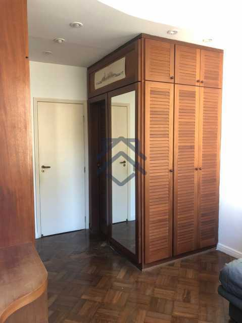 14 - Apartamento 3 quartos na Lagoa Rodrigo de Freitas - MEAP33011 - 15