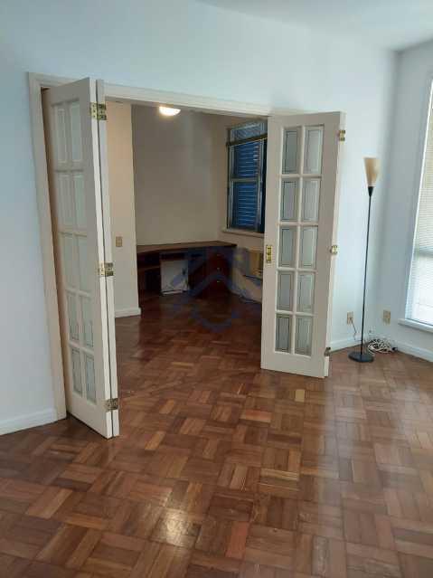 7 - Apartamento 3 quartos na Lagoa Rodrigo de Freitas - MEAP33011 - 8
