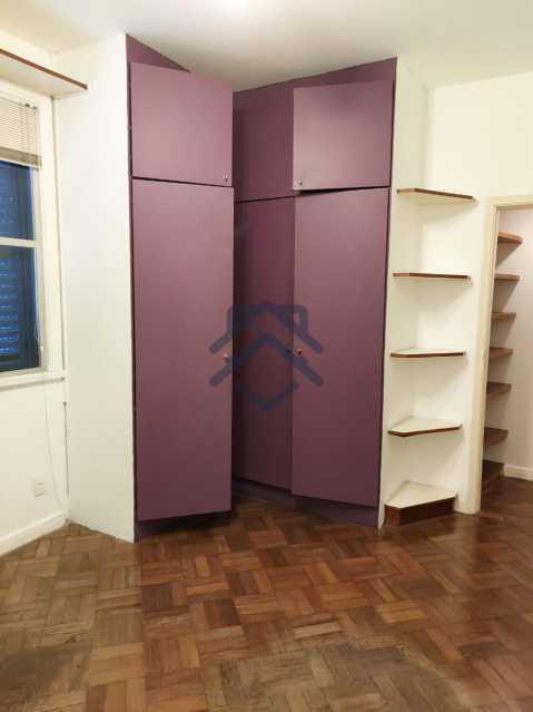 18 - Apartamento 3 quartos na Lagoa Rodrigo de Freitas - MEAP33011 - 19