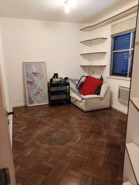 17 - Apartamento 3 quartos na Lagoa Rodrigo de Freitas - MEAP33011 - 18