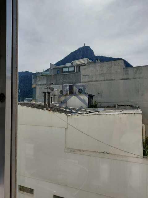 30 - Apartamento 3 quartos na Lagoa Rodrigo de Freitas - MEAP33011 - 31