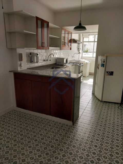 24 - Apartamento 3 quartos na Lagoa Rodrigo de Freitas - MEAP33011 - 25
