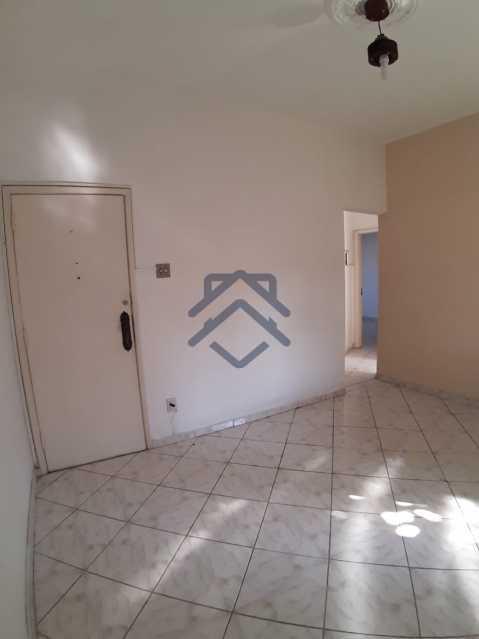 WhatsApp Image 2020-12-01 at 0 - Apartamento 2 quartos para venda e aluguel Jacaré, Rio de Janeiro - R$ 800 - TJAP224252 - 1
