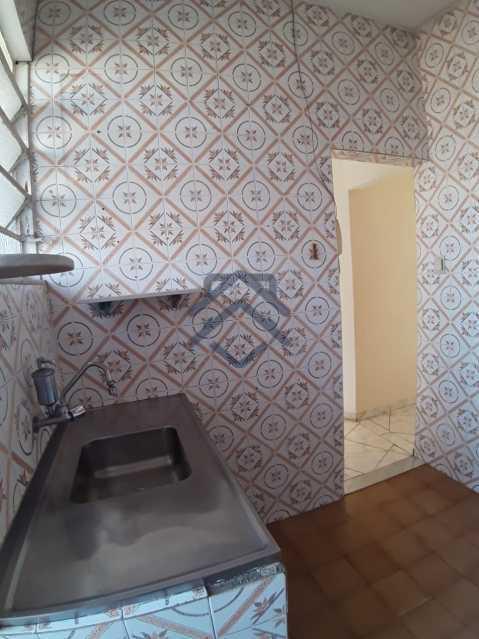 WhatsApp Image 2020-12-01 at 0 - Apartamento 2 quartos para venda e aluguel Jacaré, Rio de Janeiro - R$ 800 - TJAP224252 - 8