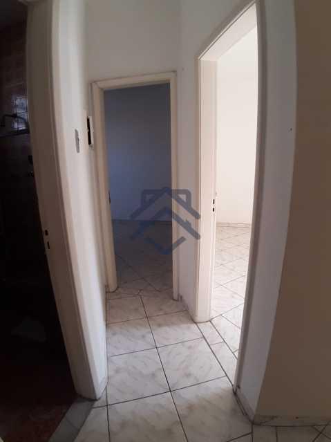 WhatsApp Image 2020-12-01 at 0 - Apartamento 2 quartos para venda e aluguel Jacaré, Rio de Janeiro - R$ 800 - TJAP224252 - 6