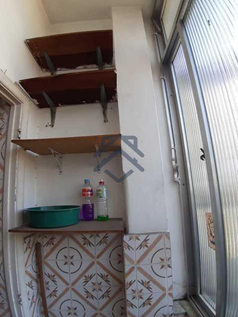 WhatsApp Image 2020-12-01 at 0 - Apartamento 2 quartos para venda e aluguel Jacaré, Rio de Janeiro - R$ 800 - TJAP224252 - 13