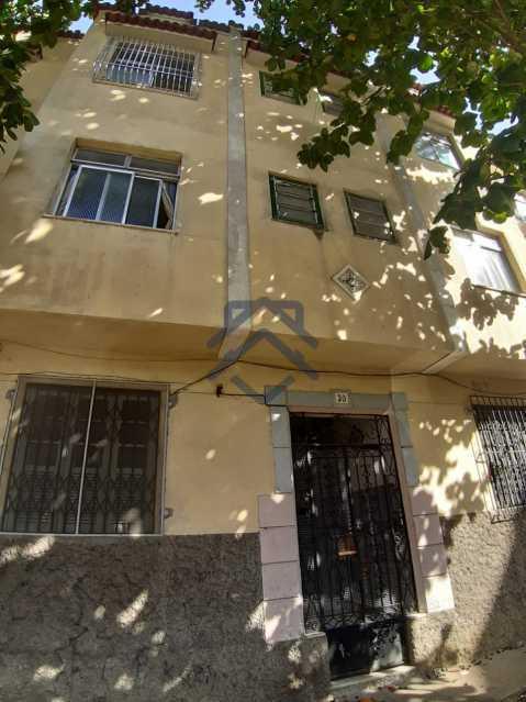 WhatsApp Image 2020-12-01 at 0 - Apartamento 2 quartos para venda e aluguel Jacaré, Rio de Janeiro - R$ 800 - TJAP224252 - 29