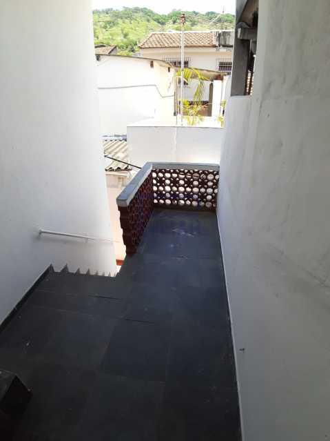 5 - Apartamento 1 quarto para alugar Riachuelo, Rio de Janeiro - R$ 900 - MEAP1240322 - 6