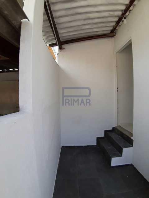 7 - Apartamento 1 quarto para alugar Riachuelo, Rio de Janeiro - R$ 900 - MEAP1240322 - 8
