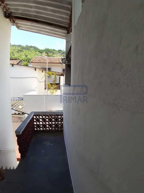 6 - Apartamento 1 quarto para alugar Riachuelo, Rio de Janeiro - R$ 900 - MEAP1240322 - 7