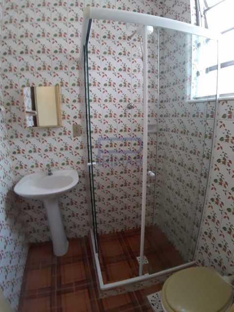 23 - Apartamento 1 quarto para alugar Riachuelo, Rio de Janeiro - R$ 900 - MEAP1240322 - 24