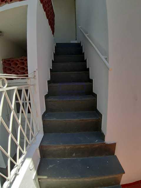 4 - Apartamento 1 quarto para alugar Riachuelo, Rio de Janeiro - R$ 900 - MEAP1240322 - 5