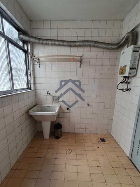 20201201_090405 - Excelente Apartamento 3 Quartos com 1 Suíte - TJAP30112 - 29