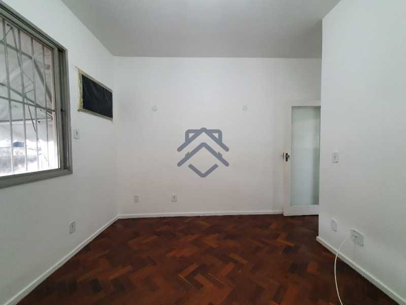 WhatsApp Image 2021-03-18 at 1 - Apartamento para alugar Rua Santa Sofía,Tijuca, Rio de Janeiro - R$ 1.600 - TJAP202122 - 1
