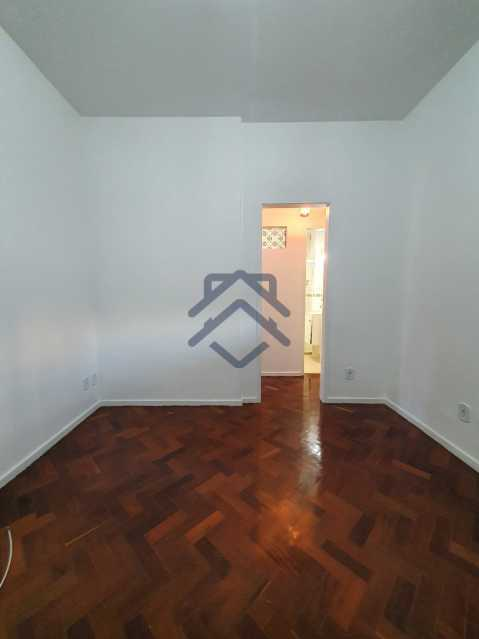 WhatsApp Image 2021-03-18 at 1 - Apartamento para alugar Rua Santa Sofía,Tijuca, Rio de Janeiro - R$ 1.600 - TJAP202122 - 3