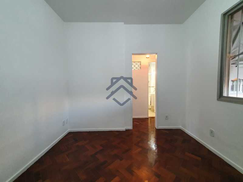 WhatsApp Image 2021-03-18 at 1 - Apartamento para alugar Rua Santa Sofía,Tijuca, Rio de Janeiro - R$ 1.600 - TJAP202122 - 4
