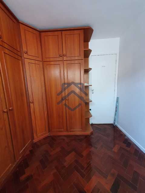 WhatsApp Image 2021-03-18 at 1 - Apartamento para alugar Rua Santa Sofía,Tijuca, Rio de Janeiro - R$ 1.600 - TJAP202122 - 5