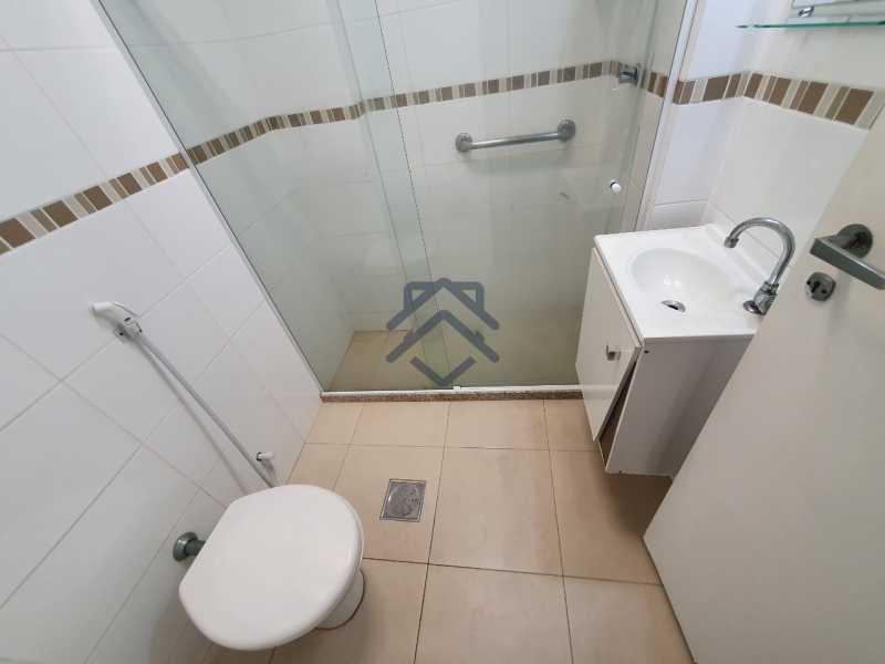 WhatsApp Image 2021-03-18 at 1 - Apartamento para alugar Rua Santa Sofía,Tijuca, Rio de Janeiro - R$ 1.600 - TJAP202122 - 7