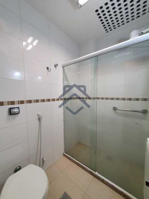 WhatsApp Image 2021-03-18 at 1 - Apartamento para alugar Rua Santa Sofía,Tijuca, Rio de Janeiro - R$ 1.600 - TJAP202122 - 8
