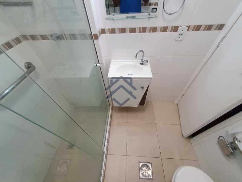 WhatsApp Image 2021-03-18 at 1 - Apartamento para alugar Rua Santa Sofía,Tijuca, Rio de Janeiro - R$ 1.600 - TJAP202122 - 10