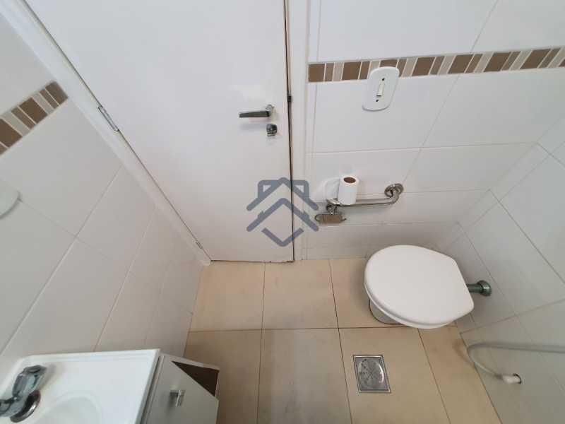 WhatsApp Image 2021-03-18 at 1 - Apartamento para alugar Rua Santa Sofía,Tijuca, Rio de Janeiro - R$ 1.600 - TJAP202122 - 12