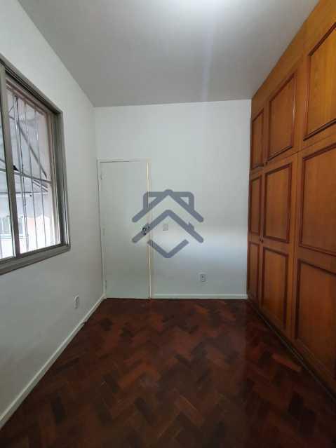 WhatsApp Image 2021-03-18 at 1 - Apartamento para alugar Rua Santa Sofía,Tijuca, Rio de Janeiro - R$ 1.600 - TJAP202122 - 13