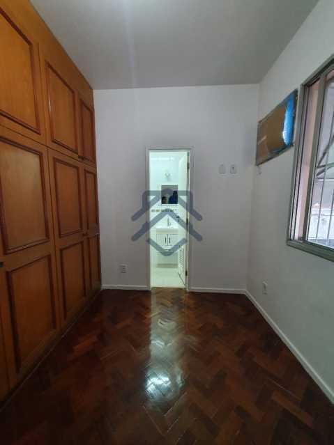 WhatsApp Image 2021-03-18 at 1 - Apartamento para alugar Rua Santa Sofía,Tijuca, Rio de Janeiro - R$ 1.600 - TJAP202122 - 14