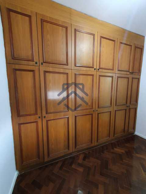 WhatsApp Image 2021-03-18 at 1 - Apartamento para alugar Rua Santa Sofía,Tijuca, Rio de Janeiro - R$ 1.600 - TJAP202122 - 15