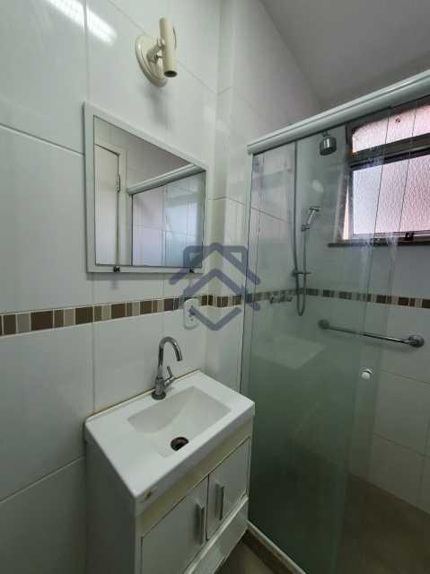 WhatsApp Image 2021-03-18 at 1 - Apartamento para alugar Rua Santa Sofía,Tijuca, Rio de Janeiro - R$ 1.600 - TJAP202122 - 18