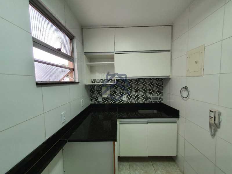 WhatsApp Image 2021-03-18 at 1 - Apartamento para alugar Rua Santa Sofía,Tijuca, Rio de Janeiro - R$ 1.600 - TJAP202122 - 20
