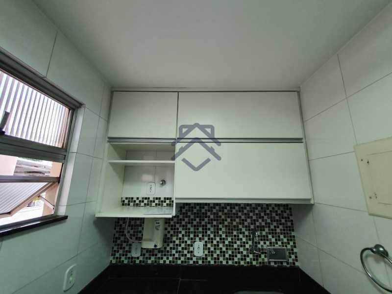 WhatsApp Image 2021-03-18 at 1 - Apartamento para alugar Rua Santa Sofía,Tijuca, Rio de Janeiro - R$ 1.600 - TJAP202122 - 22