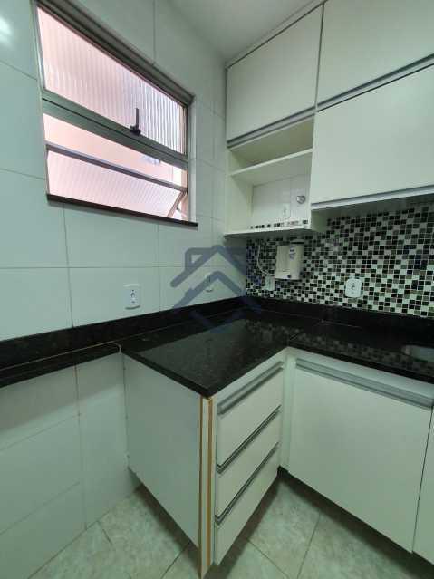 WhatsApp Image 2021-03-18 at 1 - Apartamento para alugar Rua Santa Sofía,Tijuca, Rio de Janeiro - R$ 1.600 - TJAP202122 - 23