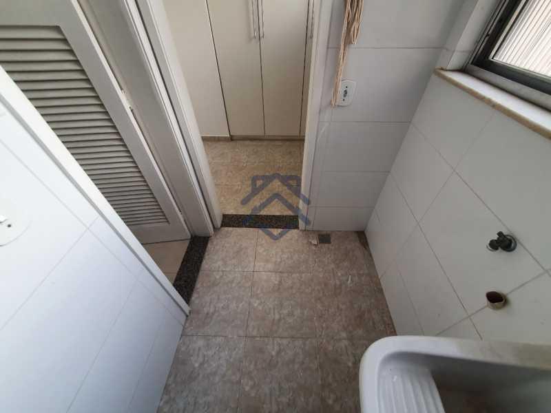 WhatsApp Image 2021-03-18 at 1 - Apartamento para alugar Rua Santa Sofía,Tijuca, Rio de Janeiro - R$ 1.600 - TJAP202122 - 26