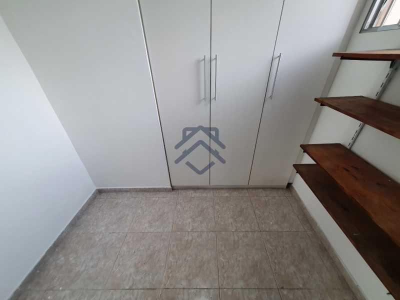 WhatsApp Image 2021-03-18 at 1 - Apartamento para alugar Rua Santa Sofía,Tijuca, Rio de Janeiro - R$ 1.600 - TJAP202122 - 27