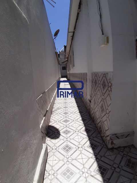 5 - Apartamento 1 quarto para alugar Riachuelo, Rio de Janeiro - R$ 800 - MEAP1240323 - 6