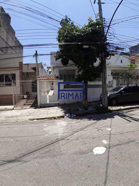 1 - Apartamento 1 quarto para alugar Riachuelo, Rio de Janeiro - R$ 800 - MEAP1240323 - 1