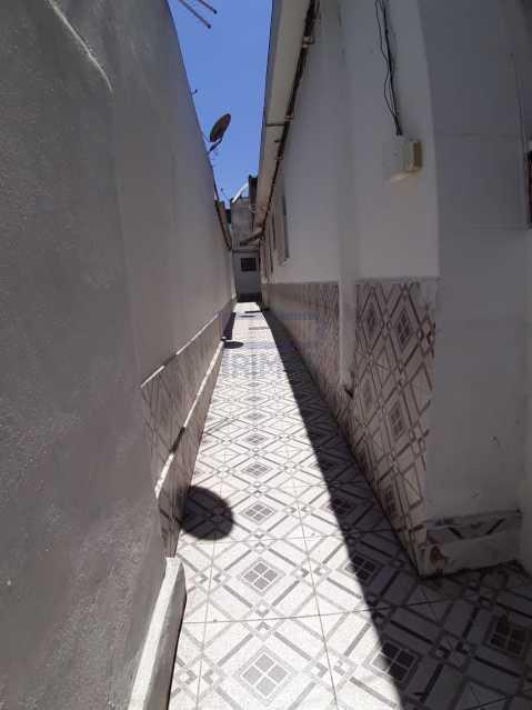 4 - Casa de Vila 1 quarto para alugar Riachuelo, Rio de Janeiro - R$ 800 - MECS1240325 - 5