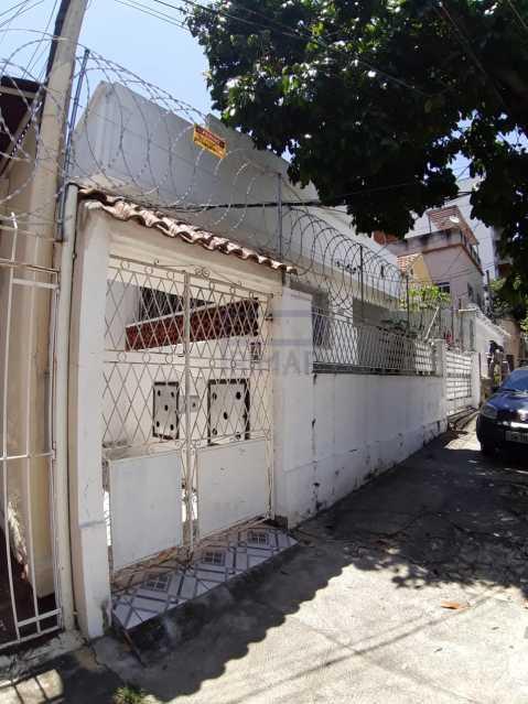 3 - Casa de Vila 1 quarto para alugar Riachuelo, Rio de Janeiro - R$ 800 - MECS1240325 - 4