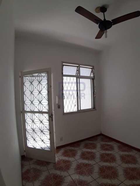 7 - Casa de Vila 1 quarto para alugar Riachuelo, Rio de Janeiro - R$ 800 - MECS1240325 - 8