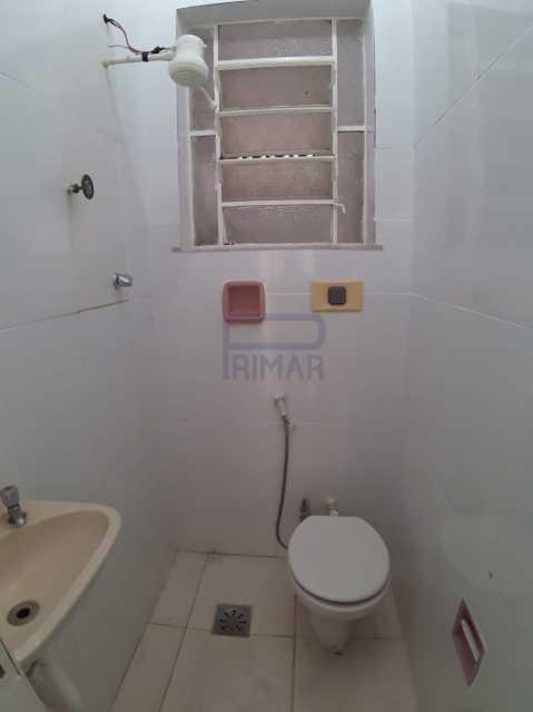 10 - Casa de Vila 1 quarto para alugar Riachuelo, Rio de Janeiro - R$ 800 - MECS1240325 - 11