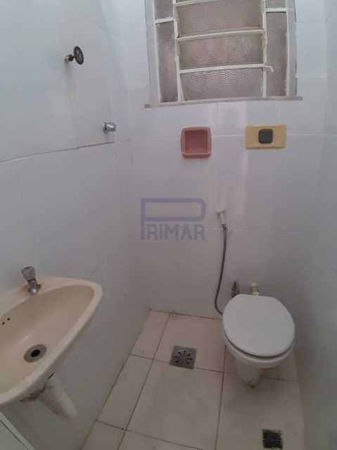 11 - Casa de Vila 1 quarto para alugar Riachuelo, Rio de Janeiro - R$ 800 - MECS1240325 - 12