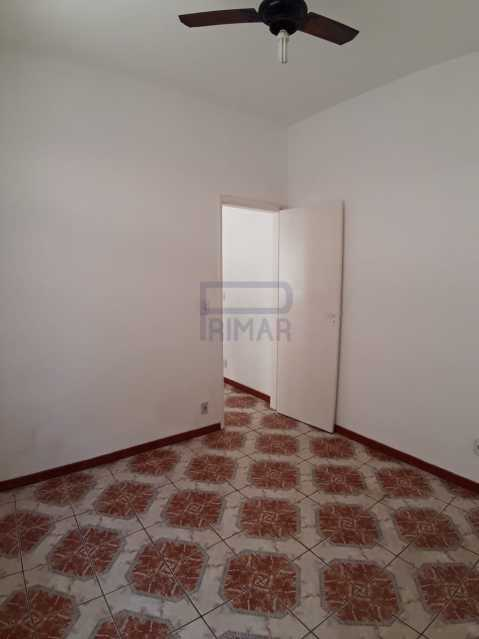 15 - Casa de Vila 1 quarto para alugar Riachuelo, Rio de Janeiro - R$ 800 - MECS1240325 - 16