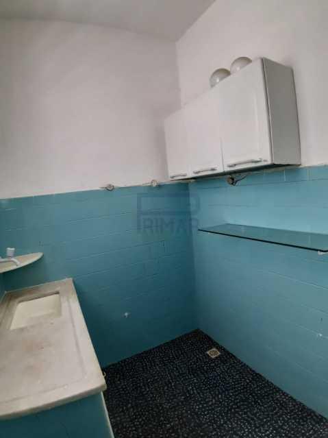 17 - Casa de Vila 1 quarto para alugar Riachuelo, Rio de Janeiro - R$ 800 - MECS1240325 - 18
